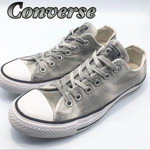 Converse Gray Ombré Low Classic Sneaker W9